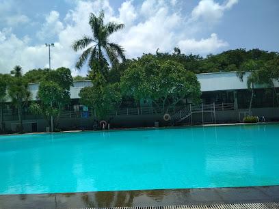 Kolam Renang Graha Residence