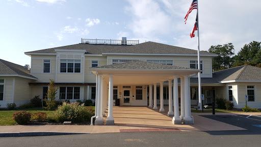 Senior Citizen Center «Newburyport Senior Center», reviews and photos, 331 High St, Newburyport, MA 01950, USA