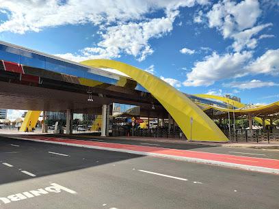 Terminal Intermodal Urbano de Maringá