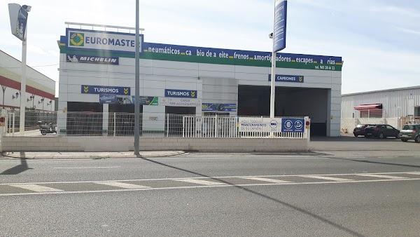 Euromaster Alicante