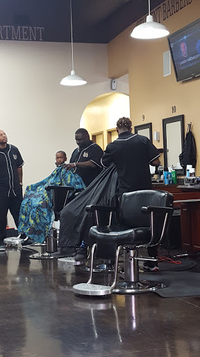 Barber School «Alamo City Barber College», reviews and photos