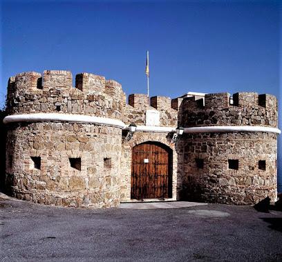 Fort of El Desnarigado
