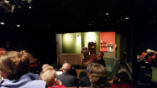 Performing Arts Theater «Jewel Box Theatre», reviews and photos, 225 NE Iverson St, Poulsbo, WA 98370, USA