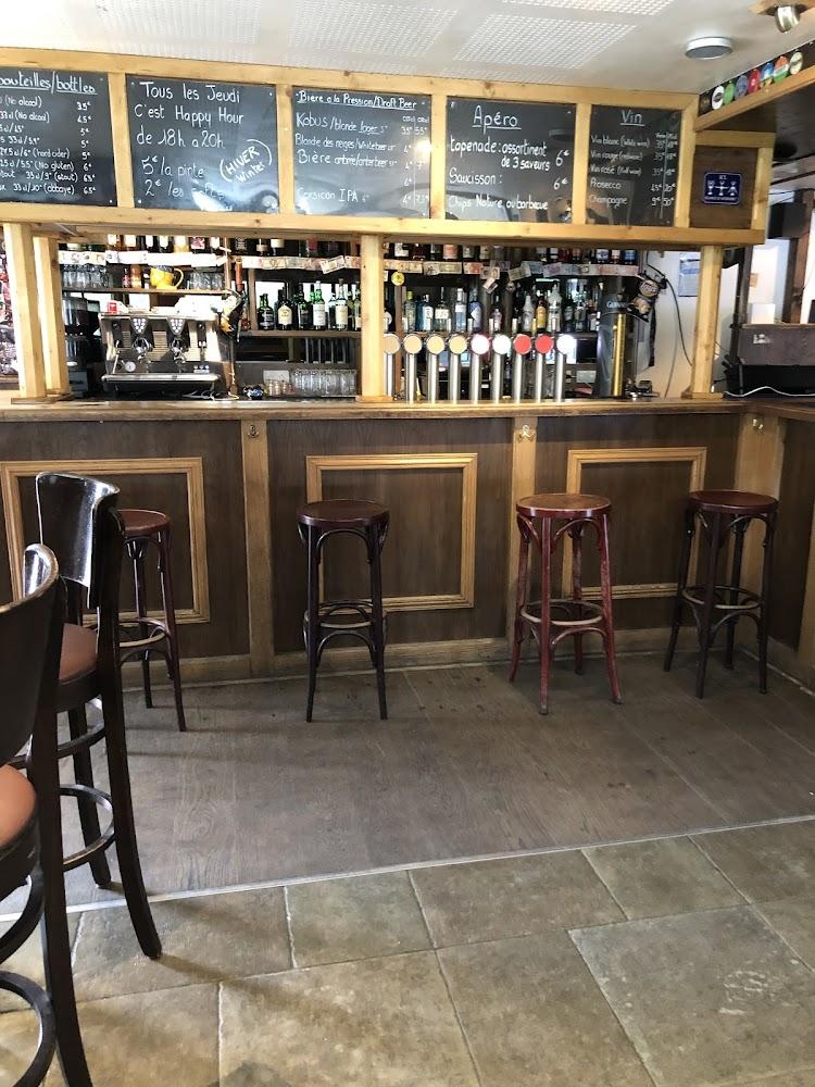 photo du resaurant Covey's Pub