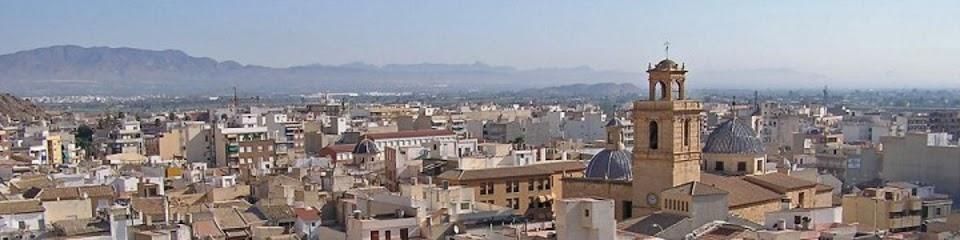 San Martin, Callosa de Segura