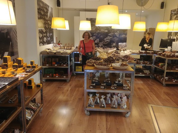 CHOCOLAT FACTORY - Pontevedra
