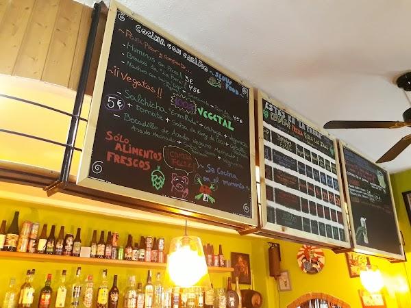 Bar La Parra