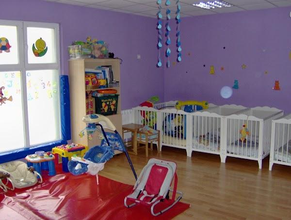 Centro de Educación Infantil Pasitos