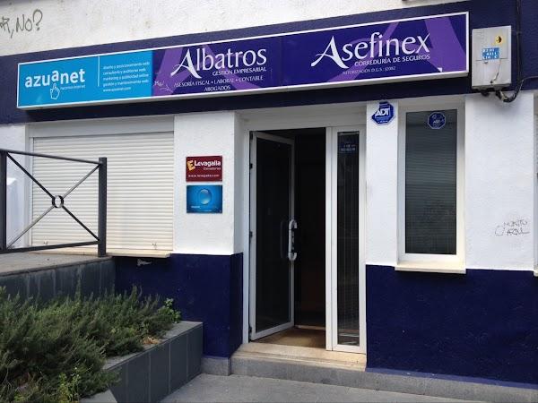 Albatros Asesores de Empresas, S.L.