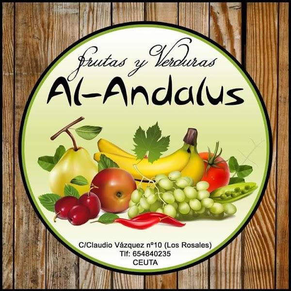 Frutas Y Verduras Al-Andaluz