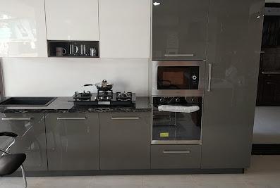 Karishma Kitchen GalleryTirunelveli