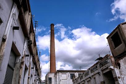 Roca Umbert. Factory of Arts