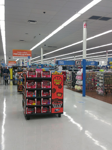 Department Store «Walmart Supercenter», reviews and photos, 4080 W Northern Ave, Pueblo, CO 81005, USA