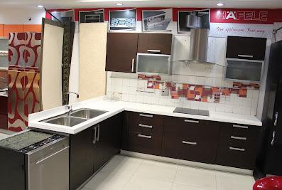 Kitchen ShapePanchkula