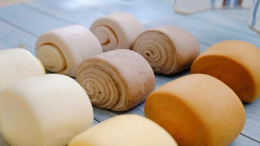 品佳鮮奶饅頭(社頭店)-社頭平價小吃|創意美食|鮮奶饅頭|人氣小吃推薦|街邊美食|在地推薦美食