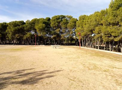 Parque de los Enamorados