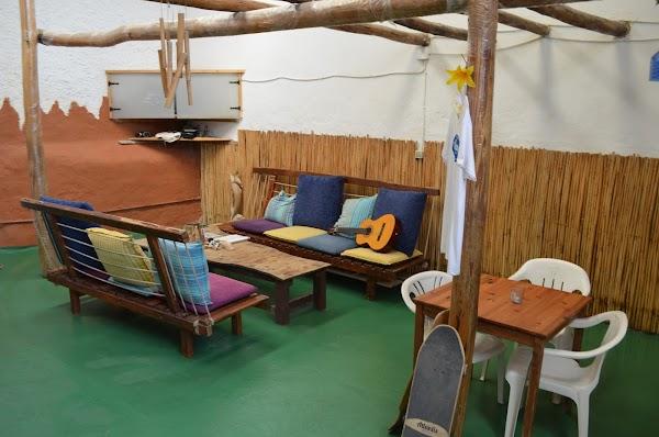 Atlantis Surf Hostel