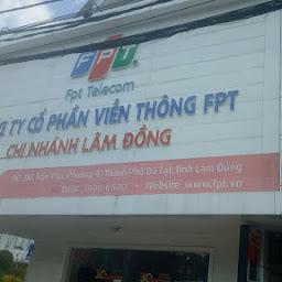 Công ty cổ phần viễn thông FPT chi nhánh Lâm Đồng