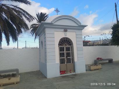 Ermita de San Indalecio
