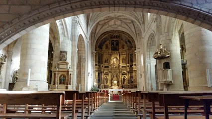 Parroquia de Nuestra Señora del Pino