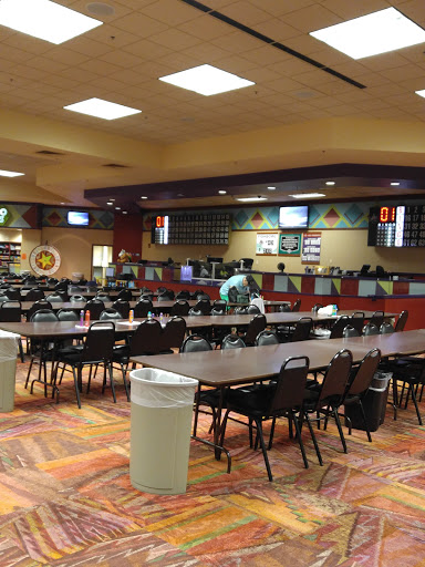Hotel «Meskwaki Bingo Casino Hotel», reviews and photos, 1504 305th St, Tama, IA 52339, USA