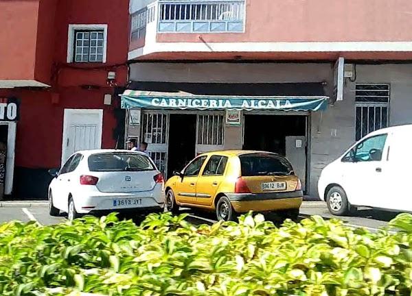 Carnicería Alcalá