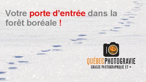 Découverte Quebecphotogravie à Roberval (QC) | CanaGuide