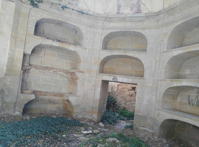 Monasterio de San Antonio