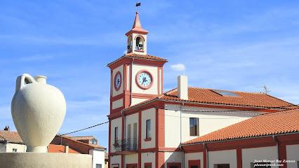 Ayuntamiento de Quintana Redonda