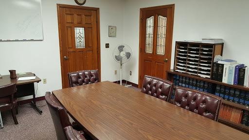Krasney Law, 362 W 6th St, San Bernardino, CA 92401, Personal Injury Attorney