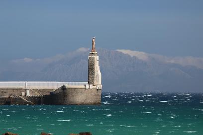 Punta del Santo