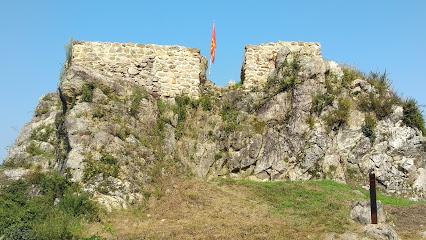 Castillo de Beloaga ( ruinas)