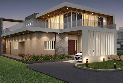 ARK Architects and Interior Designers, visakhapatnam