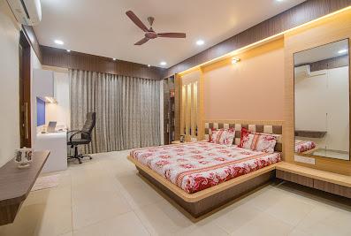 9 Square – Architects & Interior Designer in GandhinagarGandhinagar