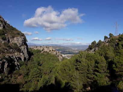 Arroyo de la Cueva de la Higuera