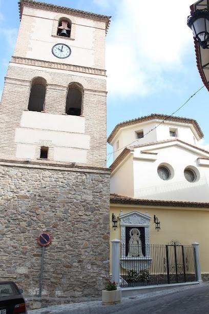 Parroquia de Santa María del Rosario