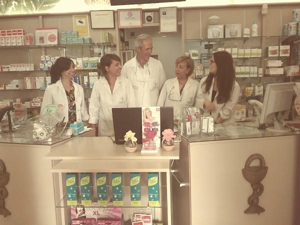 Farmacia Abad