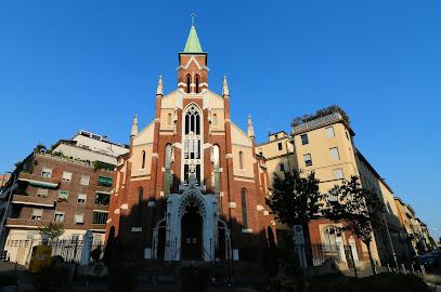 Santuario di San Camillo De Lellis