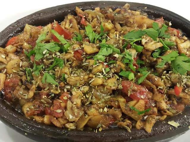 Şayka Balık  Et Restaurant