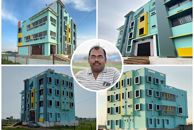 Adharahila Architects And Engineers Private LimitedRaurkela Industrial Township