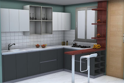 Finzo.in Modular kitchen in GurgaonGurgaon