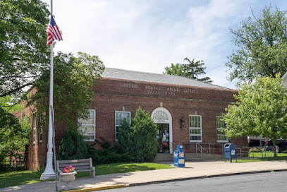 Post office  United States Postal Service