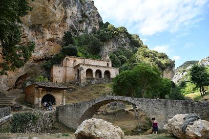 Ermita de Santa Maria de la Hoz