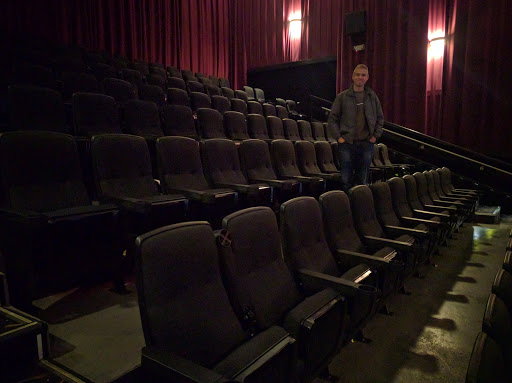 Movie theater prattville alabama