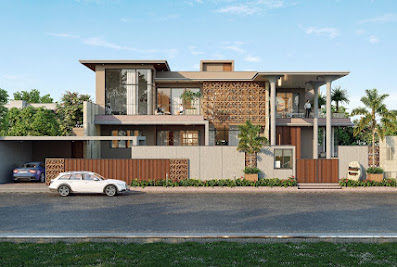 Shantiraj Group – Architect Mayank VermaJabalpur