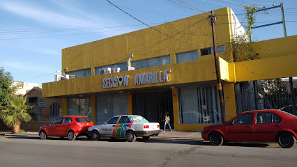 Seccion Amarilla Torreon