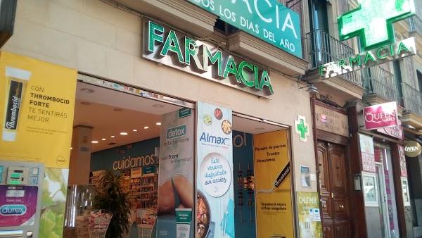 Farmacia ATOCHA 12H