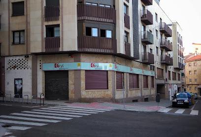Junta de Castilla y León Oficina del Servicio Público de Empleo. Salamanca II.San Quintín Ecyl, Agencia de colocación en Salamanca