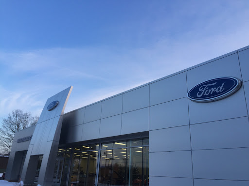 Ford Dealer «Mitchell Selig Ford», reviews and photos, 801 Bloomfield Ave, Windsor, CT 06095, USA