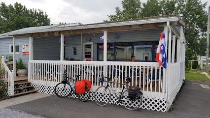 Restaurant Quai Sabrevois